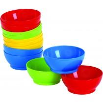 105-48 - Farbschalen - 12teiliges Set