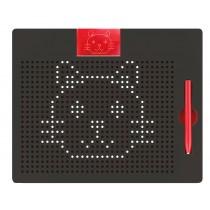 455-64 Gowi MagPad mit Einsteckkarten