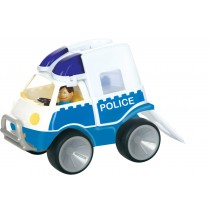 560-32 - Polizei Box