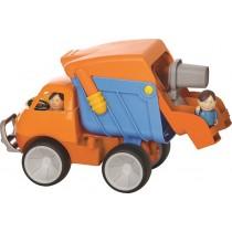 560-33 - Müllauto Box