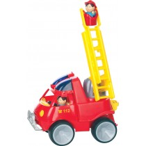 560-34 - Feuerwehr Box