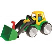 561-01 - Traktor mit Schaufel Box