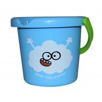 550-01 - Eimer ø18cm Hurra Kinderlieder - Rums die Wolke