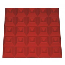 255-85 - Legeplatte Regenbogen Pyramide