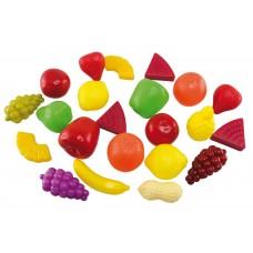 456-01 - Früchte 22tlg