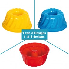 558-59 - Sandform Kuchen - einzeln