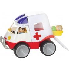 560-31 - Ambulanz Box