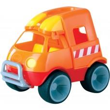 560-44 - Straßenbaufahrzeug baby-sized