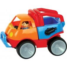 560-47 - Abenteuerauto