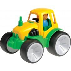 561-02 - Traktor ohne Schaufel Box